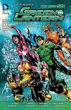 Rise of the Third Army by Geoff Johns and Peter Milligan (2014, Paperback)