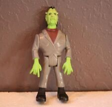 1987 Kenner Real Ghostbusters Fright Features Monster Frankenstein Action Figure