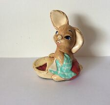 PENDELFIN RABBIT FIGURINE