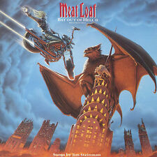 Bat Out of Hell II: Back Into Hell by Meat Loaf  - CD (11 Tracks)