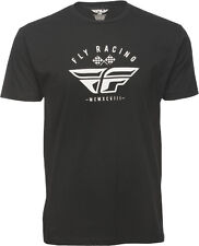 Fly Racing Fly Racing Patriarch T-Shirt {%COLOR%