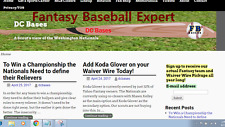 Washington Nationals Website Home Based Business Opportunity Scout Full Training