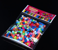 1000PCS 5mm EVA Hama Perler Beads Fun Educational Toys Children Gift For Kid Lot