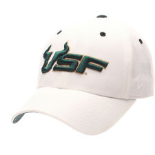 ZEPHYR MEN'S SOUTH FLORIDA BULLS DH ZWOOL FITTED HAT