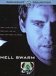 HELL SWARM (DVD, 2003) NEW