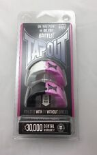 Tapout Mouthguard Top & Bottom All Sports Pink & White/Black Adult/Youth SZ NEW