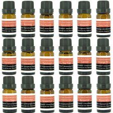 5-10 ml 100% Pure Natural Essential Oil & PREMIUM Blends Gift FREE Shipping BKRY