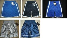1 NWT Nike DRIFIT dazzle BASKETBALL soccer GYM lounge BOYS shorts YOUTH S 6 7 8