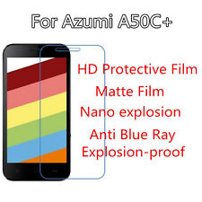 3pcs For Azumi A50C+ Protect Eye Anti Blue Ray,High Clear Screen Protector
