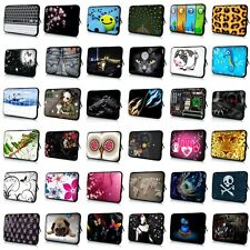 """Various Sleeve Bag Case Pouch For 9.7"""" 10"""" 10.1""""Netbook Laptop Tablet 2017 iPad"""