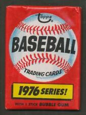 1976 Topps Baseball #451-660 U PICK Complete Your Set You Pick 3+ Save 50%