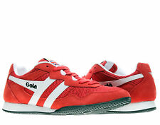 Gola Sprinter Red/White Men's Running Shoes CMA149RW