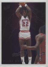 2013-14 Fleer Retro 1993-94 Scoring Kings #10 Clyde Drexler Houston Cougars Card