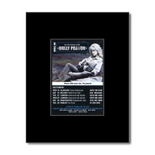 DOLLY PARTON - UK Tour 2002 Mini Poster - 10x13.5cm