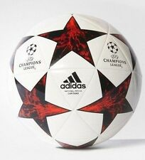 Adidas Champions League  Capitano Matchball  Replica Football Soccer Ball 4 & 5