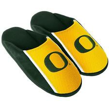 University of Oregon Ducks Slippers Jersey Slide House Shoes