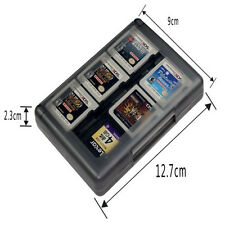 28 in 1 Game Card Case Holder Cartridge Box Nintendo DS 2DS & 3DSXL 4 in 1 Card
