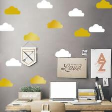Removable Cloud Vinyl Wall Stickers Home Kids Room Wall Decal Art Mural Decor