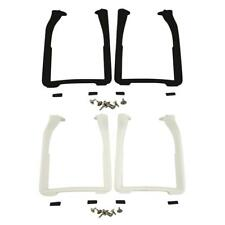 2x RC Drone Spare Parts Landing Gear Upgrade Version Quadcopter Landing Skid