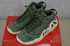 Nike Air Max Uptempo 97 Urban Haze White Brand New Deadstock Shoes 399207-300