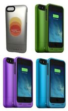 Mophie Juice Pack Helium for iPhone SE 5 5S Battery Case 1500mAh 3 Colors NEW