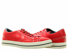 Converse Cons Star Player First Sting OX Red Low Top Sneakers 129442C
