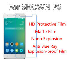 3pcs For SHOWN P6 Protect Eye Anti Blue Ray,Good Touch Screen Film