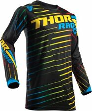 Thor Youth Boys Pulse Rodge MX Jersey