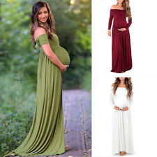 Fashion Women's Long Sleeve Off Shoulder Dress Summer Party Evening Cocktail