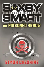 The Poisoned Arrow (Saxby Smart: Private Detective), Cheshire, Simon, Used; Good