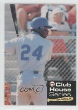 1992 Front Row Club House Series Promos #2 Ken Griffey Jr Seattle Mariners Jr.