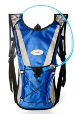Multi Function Hydration Backpack - Blue