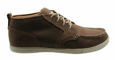 Timberland Earthkeepers Fulk Moccasin Toe Mens Chukka Boat Shoe 6435A T2