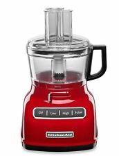 KitchenAid® 7-Cup Food Processor New Classic System Kitchen Gadgets Tools