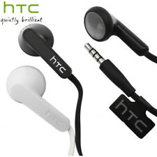 Genuine 3.5mm In-Ear Headset Earbud Mic Headphones for HTC ONE X V S M7 M8 E8 M9