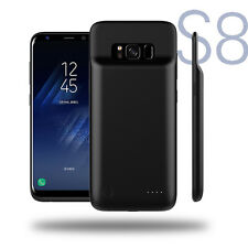 4000mAH External Power Bank Charger Case Backup Battery For Samsung Galaxy S8