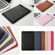 "PU Leather Case Cover Bag Pouch Sleeve For Apple iPad Pro 12.9"" 1st Gen/2nd Gen"