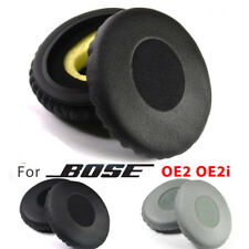 For Bose On Ear OE2 OE2i Headphones Replacement Earpad Ear Pads Cushion Cover Fa