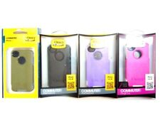 New Authentic OtterBox Commuter Series Apple iPhone 4 4S Shell Gel Cover Case