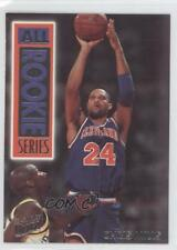 1993-94 Fleer Ultra All Rookie Series #10 Chris Mills Cleveland Cavaliers Card