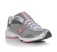 New Balance Wl662gsp Running Shoes Pink Grey White Womens