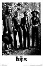 THE BEATLES LAMP POSTER (57x87cm)  PICTURE PRINT NEW ART