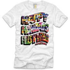 Happy Mondays 'Pills and Thrills and Bellyaches' T-Shirt