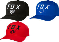 Fox Racing Mens Legacy Moth 110 Adjustable Snapback Hat