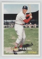 2011 Topps 60 Years of Topps: The Lost Cards #60YOTLC-10 Stan Musial Card