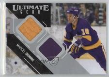 2014 Upper Deck Ultimate Collection Gear #UG-MD Marcel Dionne Los Angeles Kings