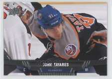 2013-14 Upper Deck #19 John Tavares New York Islanders Hockey Card