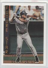 2010 Topps The Cards Your Mom Threw Out Original Back #199 Derek Jeter Card