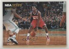 2012-13 NBA Hoops Courtside #7 John Wall Washington Wizards Basketball Card