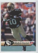1999 Hasbro Starting Lineup Classic Doubles #KOST.2 Kordell Stewart (Colorado)